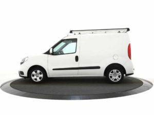 Fiat Doblo 1,6 EURO5-NAVI-TEMPOMAT 2015