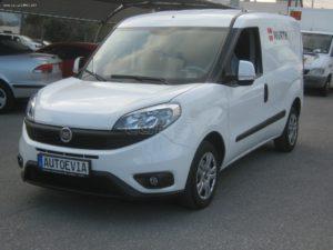 Fiat DOBLO 1.6 MTJ DIESEL-ΑΡΙΣΤΟ-Ε5 2015