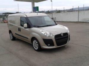 Fiat DOBLO 1.6 MTJ DIESEL 2010