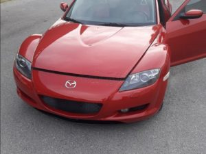 Mazda RX-8 COSMO 231HP FULL EXTRA 2004