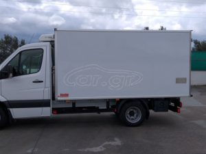 Mercedes-Benz 519 SPRINTER AC EURO5 2011