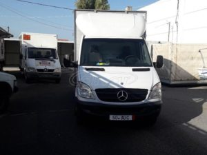 Mercedes-Benz SPRINTER 415 515 3,500 κιλα!! 2007