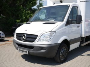 Mercedes-Benz SPRINTER 516 CDI EURO5 2013