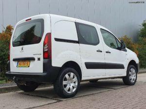 Peugeot '14 PARTNER 1.6hdi 4X4 A/C EURO5